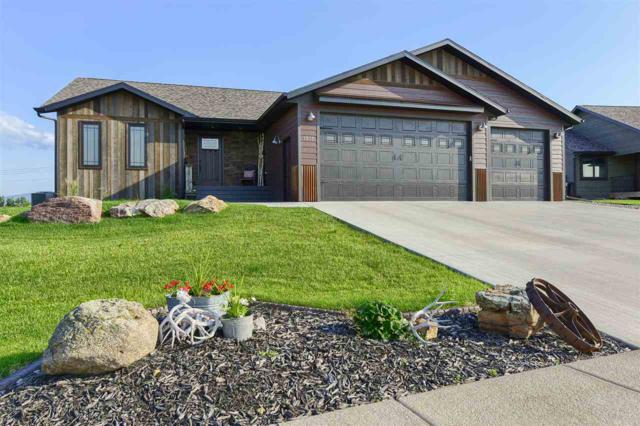 1835 Russell Street, Spearfish, SD 57783 (MLS #58869) :: Christians Team Real Estate, Inc.
