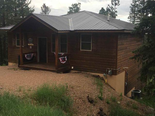 21181 High Ridge Trail, Lead, SD 57754 (MLS #58872) :: Christians Team Real Estate, Inc.