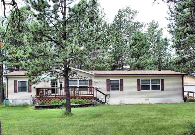 12325 Harris Lane, Custer, SD 57730 (MLS #58874) :: Christians Team Real Estate, Inc.