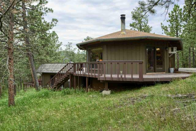 23210 Black Forest Place, Rapid City, SD 57702 (MLS #58882) :: Christians Team Real Estate, Inc.