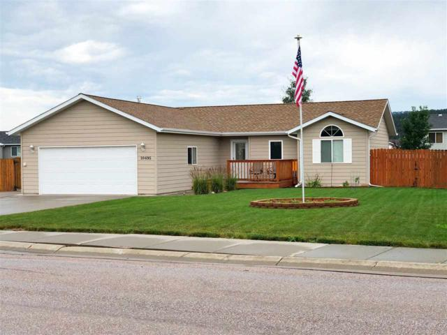 10495 Bellingham Dr., Summerset, SD 57718 (MLS #58885) :: Christians Team Real Estate, Inc.