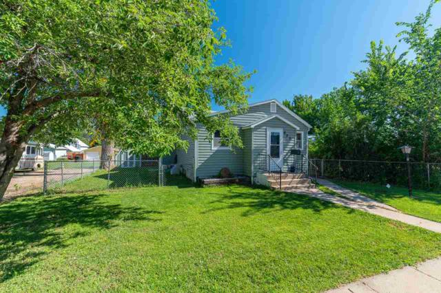 823 Boulevard Street, Sturgis, SD 57785 (MLS #58891) :: Christians Team Real Estate, Inc.