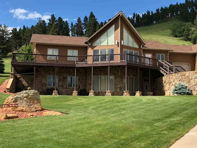 2220 Chevelle Cir, Sturgis, SD 57785 (MLS #58899) :: Christians Team Real Estate, Inc.