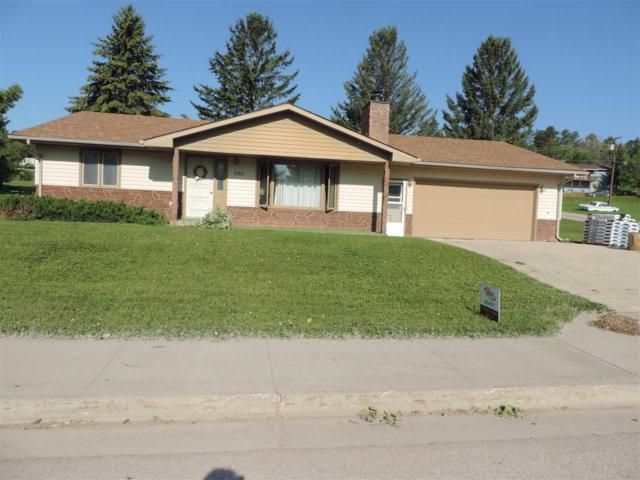 205 S West Street, Sundance, WY 82729 (MLS #58928) :: Christians Team Real Estate, Inc.