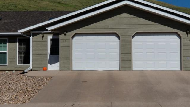 734 S 34th Street, Spearfish, SD 57783 (MLS #58941) :: Christians Team Real Estate, Inc.