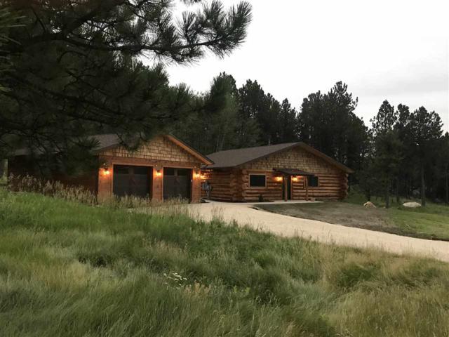12162 Laramie Trail, Custer, SD 57730 (MLS #58973) :: Christians Team Real Estate, Inc.