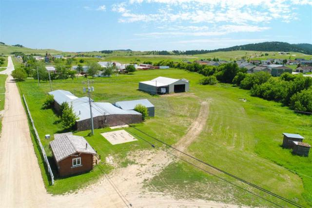 XXX Haley Drive, Whitewood, SD 57793 (MLS #58999) :: Christians Team Real Estate, Inc.