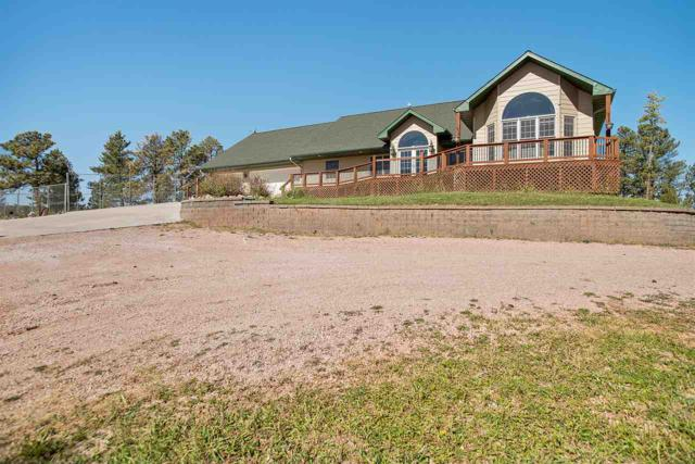 24623 Bridle Rein Drive, Hermosa, SD 57744 (MLS #59008) :: Christians Team Real Estate, Inc.