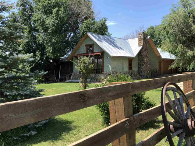14277 Murphy Road, Hermosa, SD 57744 (MLS #59025) :: Christians Team Real Estate, Inc.