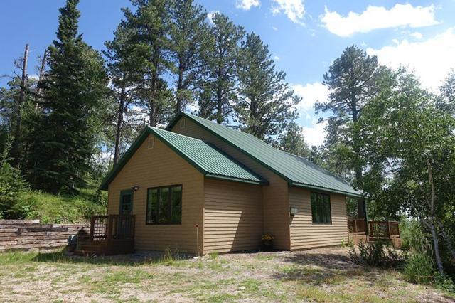 21184 High Ridge Trail, Lead, SD 57754 (MLS #59042) :: Christians Team Real Estate, Inc.