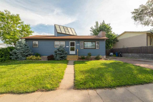 2508 Cruz Drive, Rapid City, SD 57702 (MLS #59066) :: Christians Team Real Estate, Inc.