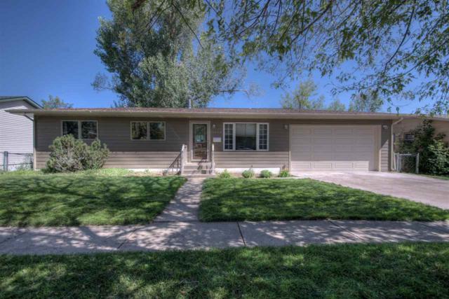 1404 Woodburn Drive, Spearfish, SD 57783 (MLS #59075) :: Christians Team Real Estate, Inc.
