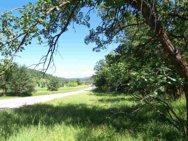 TBD Ranch Road, Deadwood, SD 57732 (MLS #59082) :: Christians Team Real Estate, Inc.