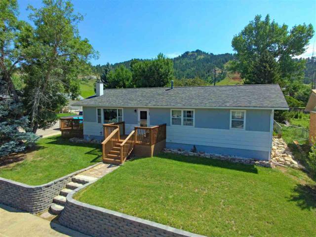816 N 13th Street, Spearfish, SD 57783 (MLS #59093) :: Christians Team Real Estate, Inc.