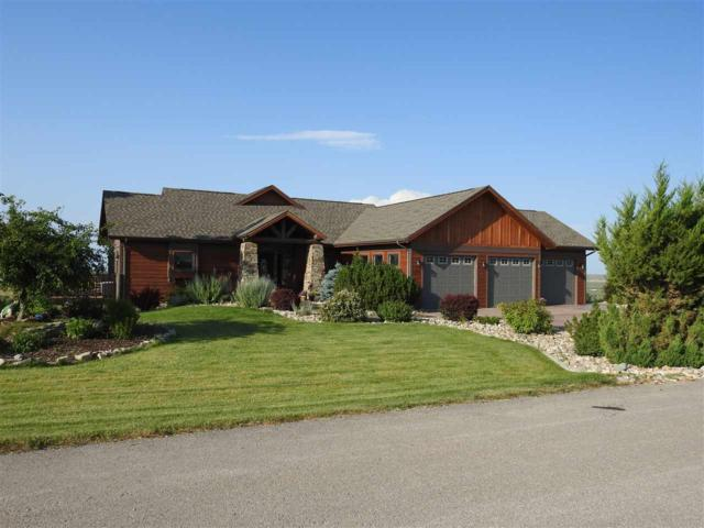 19288 Hat Ranch Drive, Belle Fourche, SD 57717 (MLS #59099) :: Christians Team Real Estate, Inc.