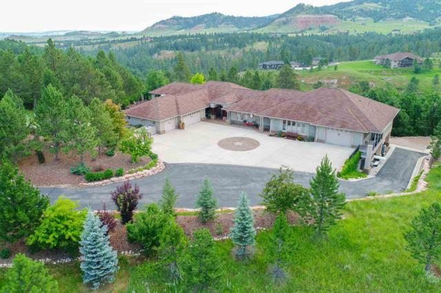 2420 Woodland Loop, Spearfish, SD 57783 (MLS #59110) :: Christians Team Real Estate, Inc.