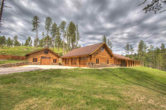 23826 Hwy 385, Hill City, SD 57745 (MLS #59126) :: Christians Team Real Estate, Inc.