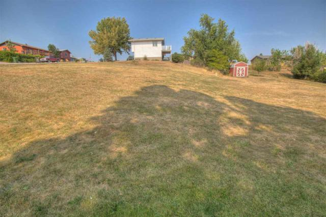 TBD S 1st Avenue, Sturgis, SD 57785 (MLS #59127) :: Christians Team Real Estate, Inc.