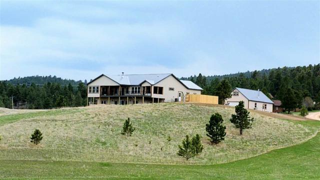 7536 Whitetail Drive, Sturgis, SD 57785 (MLS #59137) :: Christians Team Real Estate, Inc.