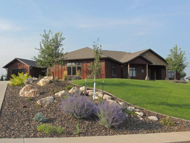 7020 Prestwick Road, Rapid City, SD 57702 (MLS #59146) :: Christians Team Real Estate, Inc.