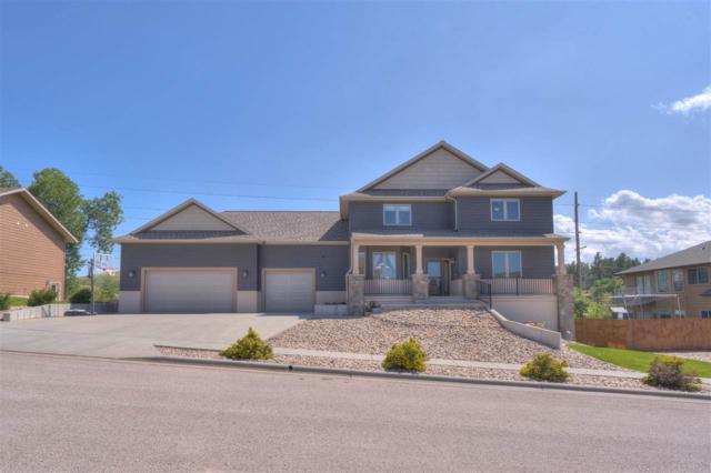 3013 Motherlode Dr., Rapid City, SD 57702 (MLS #59157) :: Christians Team Real Estate, Inc.