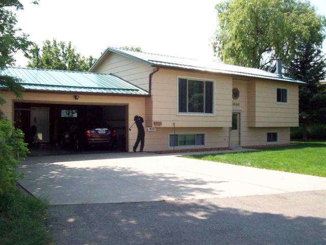 1446 Farley, Sturgis, SD 57785 (MLS #59159) :: Christians Team Real Estate, Inc.