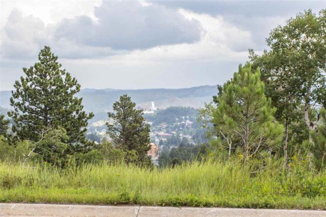 Lot 10 BLK 5 Grier Avenue, Lead, SD 57754 (MLS #59161) :: Christians Team Real Estate, Inc.