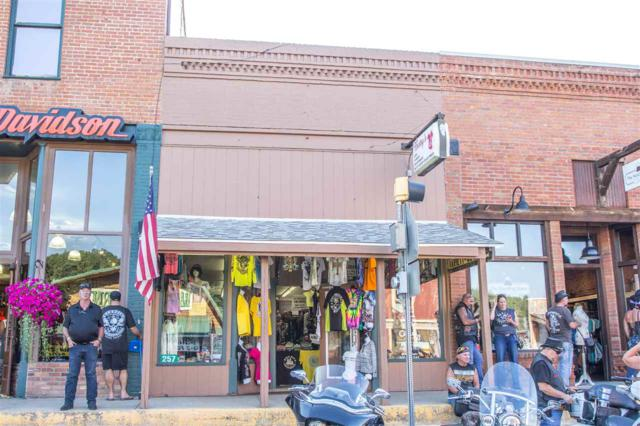 257 Main Street, Hill City, SD 57745 (MLS #59191) :: Christians Team Real Estate, Inc.