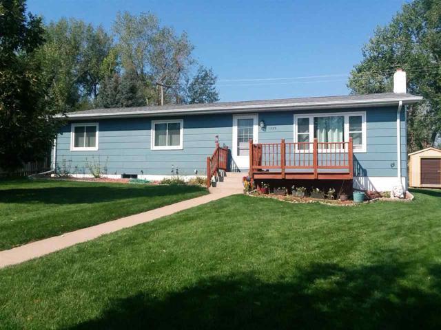 1225 Harmony Circle, Spearfish, SD 57783 (MLS #59220) :: Christians Team Real Estate, Inc.