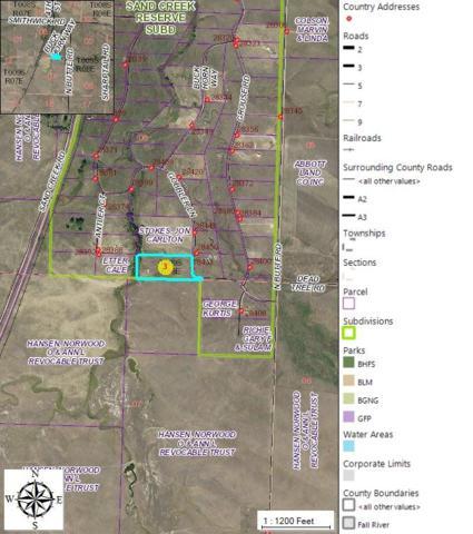 28453 Gobbler Lane, Smithwick, SD 57782 (MLS #59222) :: Christians Team Real Estate, Inc.