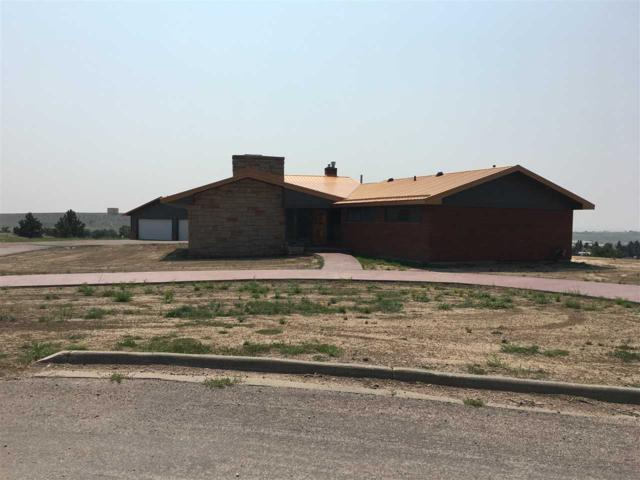 100 Skyline Dr, Newcastle, WY 82701 (MLS #59234) :: Christians Team Real Estate, Inc.
