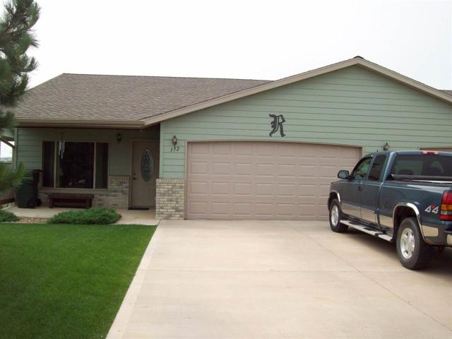 372 Red Rock Circle, Belle Fourche, SD 57717 (MLS #59254) :: Christians Team Real Estate, Inc.