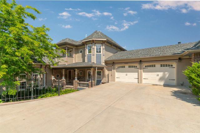 2020 Pendar Lane, Rapid City, SD 57701 (MLS #59262) :: Christians Team Real Estate, Inc.