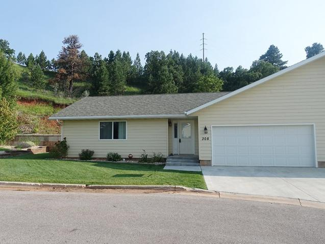 308 Cottage Hill Lane, Spearfish, SD 57783 (MLS #59279) :: Christians Team Real Estate, Inc.