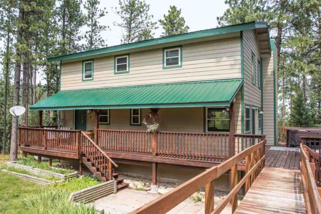 21368 Birch Court, Lead, SD 57754 (MLS #59294) :: Christians Team Real Estate, Inc.