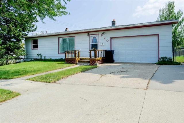 920 Spartan Drive, Spearfish, SD 57783 (MLS #59314) :: Christians Team Real Estate, Inc.