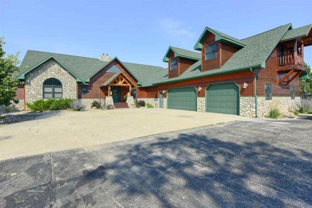 11943 Oak Drive, Whitewood, SD 57793 (MLS #59322) :: Christians Team Real Estate, Inc.