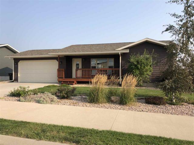 1818 Tumble Weed Trail, Spearfish, SD 57783 (MLS #59330) :: Christians Team Real Estate, Inc.