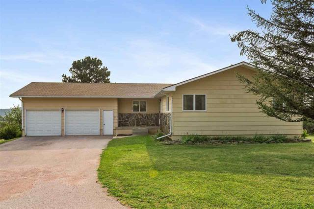 10000 Romel Drive, Black Hawk, SD 57718 (MLS #59338) :: Christians Team Real Estate, Inc.