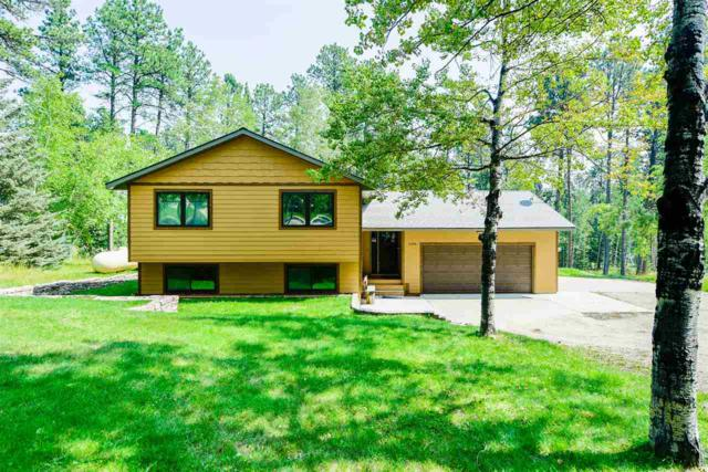 21442 Whitetail Drive, Lead, SD 57754 (MLS #59344) :: Christians Team Real Estate, Inc.