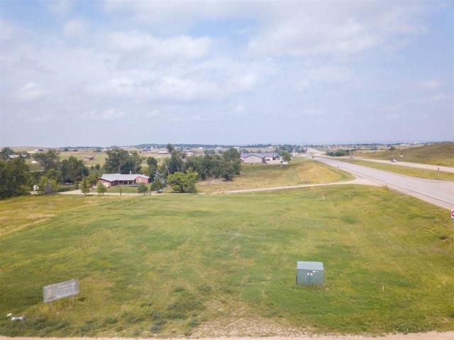 Lot 6 Prairie Hills Ranchette #3, Belle Fourche, SD 57717 (MLS #59352) :: Christians Team Real Estate, Inc.