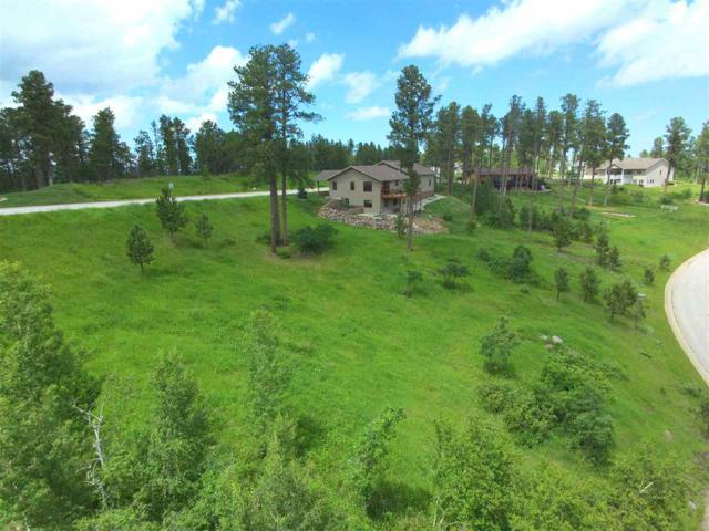 TBD Grier Avenue, Lead, SD 57754 (MLS #59353) :: Christians Team Real Estate, Inc.
