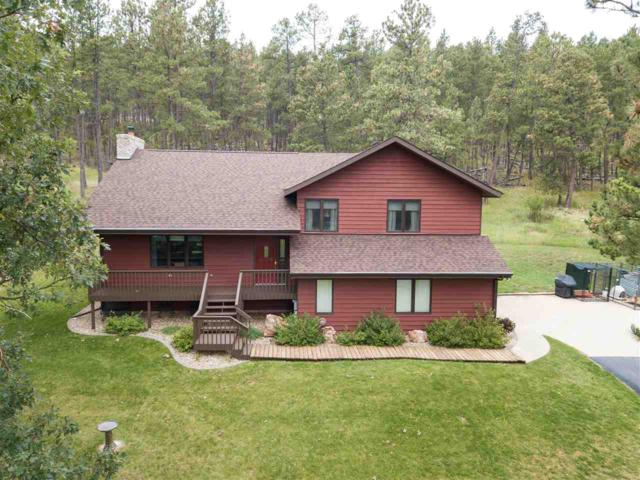 12179 Chickadee Court, Sturgis, SD 57785 (MLS #59429) :: Christians Team Real Estate, Inc.