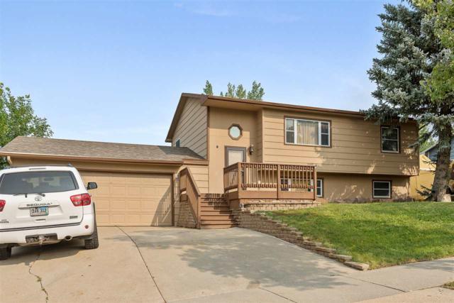 1603 Plateau Lane, Rapid City, SD 57703 (MLS #59436) :: Christians Team Real Estate, Inc.