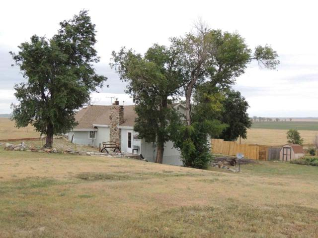 16517 Lower Spring Creek Rd, Hermosa, SD 57744 (MLS #59440) :: Christians Team Real Estate, Inc.