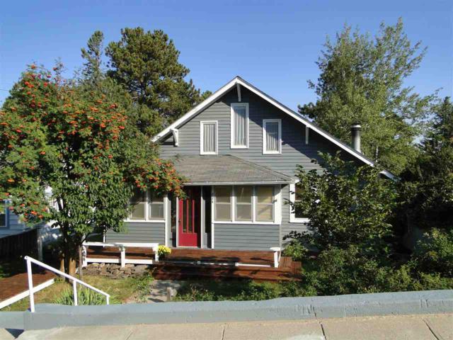 824 W Mcclellan Street, Lead, SD 57754 (MLS #59449) :: Christians Team Real Estate, Inc.