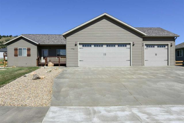 1722 Iron Horse Loop, Spearfish, SD 57783 (MLS #59452) :: Christians Team Real Estate, Inc.