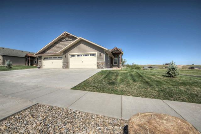 2154 Arrowhead Cr, Spearfish, SD 57783 (MLS #59456) :: Christians Team Real Estate, Inc.