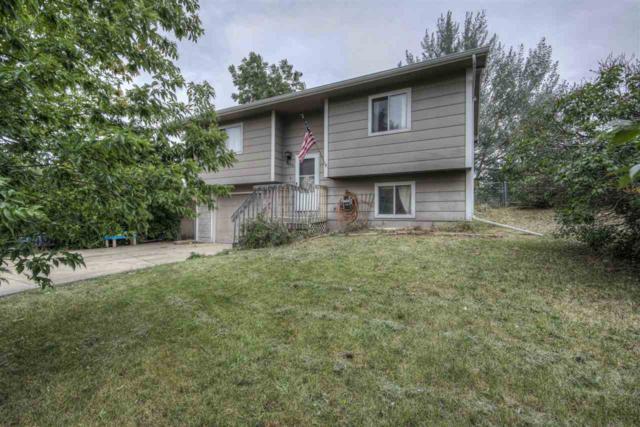 5020 Hamlin Circle, Rapid City, SD 57703 (MLS #59461) :: Christians Team Real Estate, Inc.