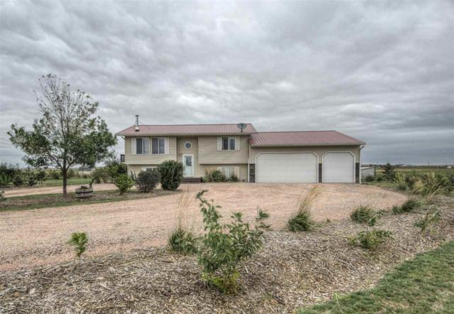 14976 Antelope Flats Drive, Box Elder, SD 57719 (MLS #59462) :: Christians Team Real Estate, Inc.